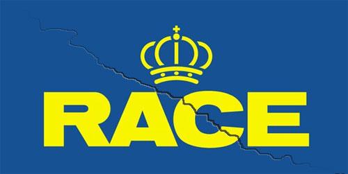 Terremoto en el RACE