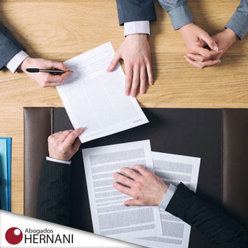 Abogados de derecho bancario y seguros en Madrid - Abogados Hernani